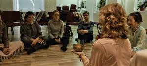 Prednasky a seminare